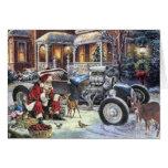 Tarjetas de Navidad de los estudios de Rod de la r