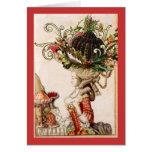 Tarjetas de Navidad de Marie Antonieta