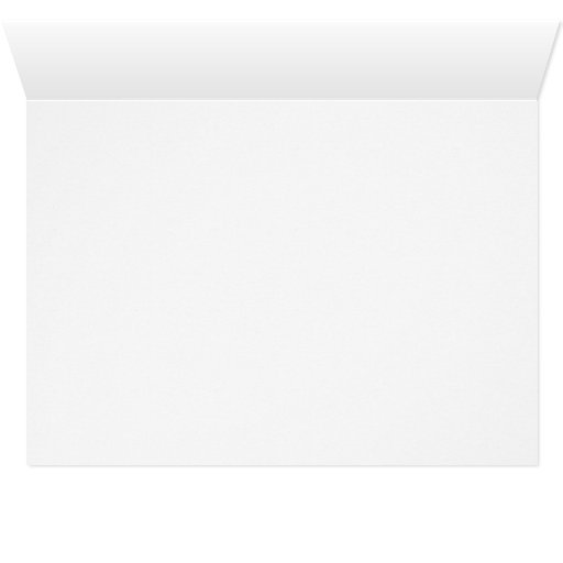 Tarjetas de nota para los golfistas