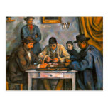 Tarjetas de Paul Cezanne, regalos, totes, tazas Postales