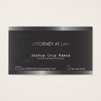 Tarjetas de presentación business card