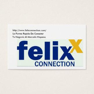 Tarjetas de Presentacion Business Card