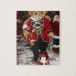 Tarjetas de regalos hermosas del navidad picture.J Puzzles