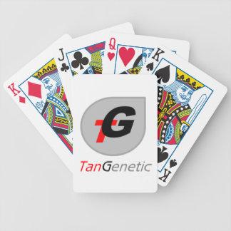 Tarjetas de TanGenetic Barajas