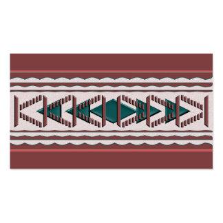 Tarjetas de visita de encargo de la tapicería del