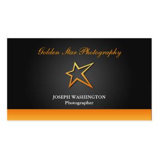Tarjetas de visita de la fotografía (o cualquiera)