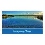 Tarjetas de visita de Lake Havasu