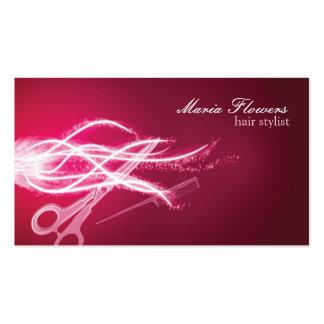tarjetas de visita del estilista
