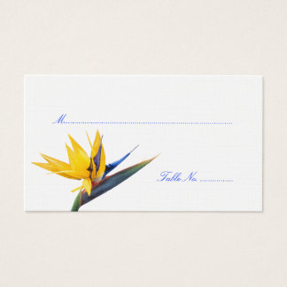 Tarjetas del acompañamiento de la recepción tarjetas de visita