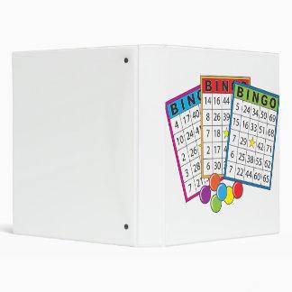 """Tarjetas del bingo carpeta 1"""""""