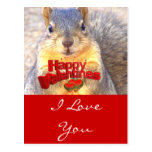 Tarjetas del día de San Valentín felices Day_ Tarjetas Postales