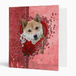 Tarjetas del día de San Valentín - llave a mi cora
