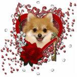 Tarjetas del día de San Valentín - llave a mi cora Esculturas Fotograficas