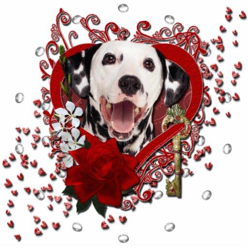 Tarjetas del día de San Valentín - llave a mi cora Esculturas Fotográficas