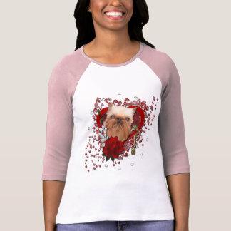 Tarjetas del día de San Valentín - llave a mi T-shirt