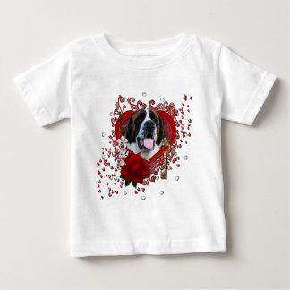 Tarjetas del día de San Valentín - llave a mi T-shirts
