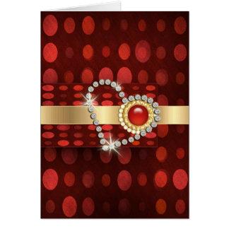 tarjetas del día de San Valentín románticas de los