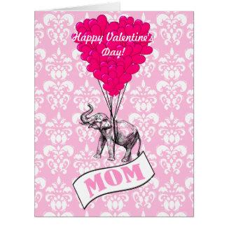 Tarjetas del día de San Valentín románticas divert