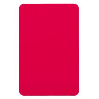 Tarjetas del día de San Valentín rosadas del lápiz Iman De Vinilo