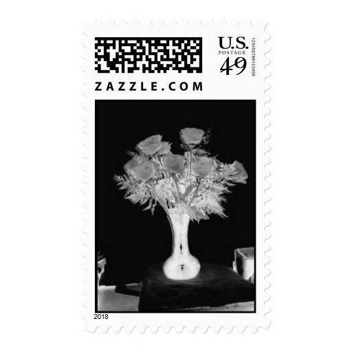 tarjetas del día de San Valentín Timbres Postales
