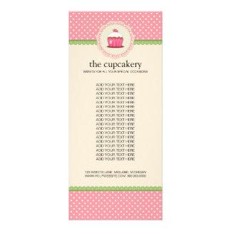 Tarjetas del estante del producto del boutique de  tarjetas publicitarias a todo color