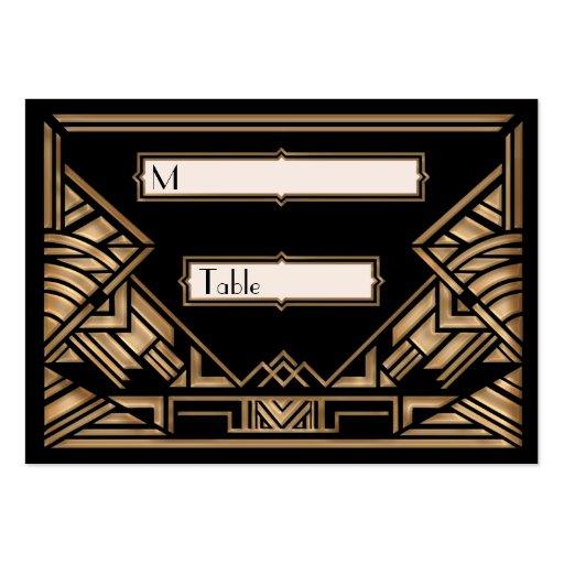 Tarjetas del lugar del acompañamiento del boda del tarjeta de visita