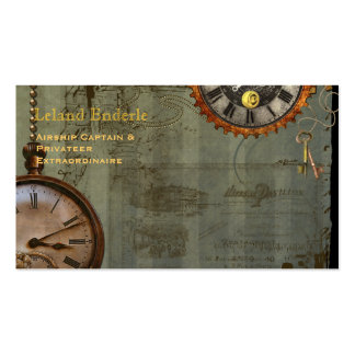 Tarjetas del perfil del negocio de la máquina de tarjetas de visita