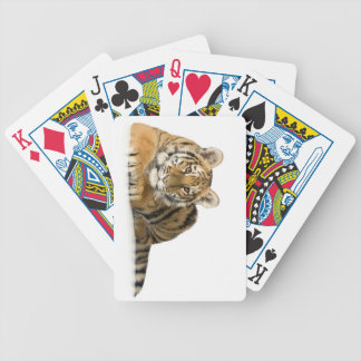 tarjetas del tigre barajas