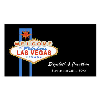 Tarjetas del Web site del boda de la muestra de Tarjetas De Visita