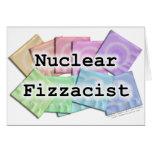 Tarjetas - Fizzacist nuclear