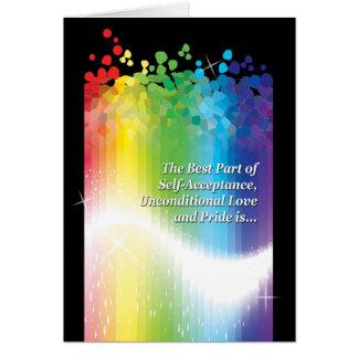 Tarjetas gay - la mejor parte