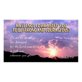 Tarjetas inspiradas del perfil tarjetas de visita