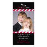 Tarjetas religiosas cristianas de la foto del navi tarjeta fotografica personalizada