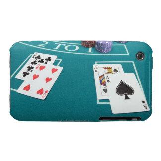 Tarjetas y microprocesadores en la apuesta de la t Case-Mate iPhone 3 carcasa