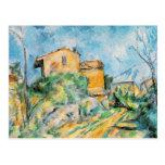 Tarjetas y regalos - personalizable de Paul Cezann Tarjetas Postales