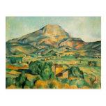 Tarjetas y regalos - personalizable de Paul Cezann Postal