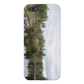 Tarn Hows, Cumbria iPhone SE/5/5s Cover