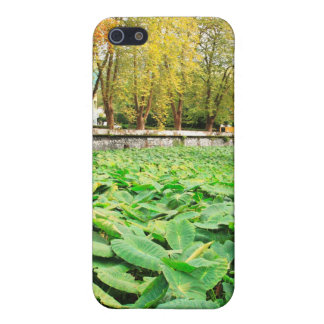 Taro field cases for iPhone 5