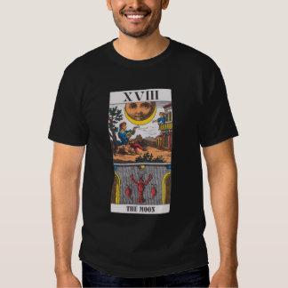 tarot 18 shirt