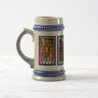 Tarot beer mug 1