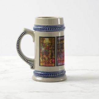 Tarot beer mug 6