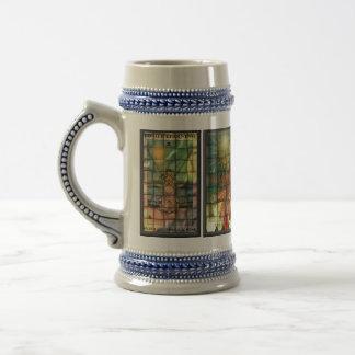 Tarot beer mug 7
