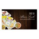 Tarot Business Cards Tarjetas De Visita
