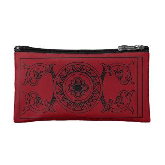 Tarot Card: Ace Of Pences Cosmetic Bag