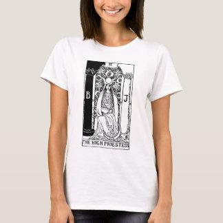 tarot card 'high priestess' T-Shirt