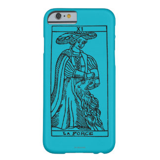 Tarot Card: Strength Barely There iPhone 6 Case