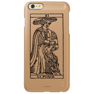 Tarot Card: Strength Incipio Feather Shine iPhone 6 Plus Case