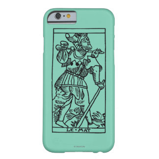 Tarot Card: The Fool Barely There iPhone 6 Case
