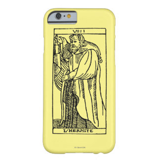 Tarot Card: The Hermit Barely There iPhone 6 Case