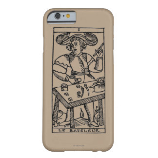 Tarot Card: The Juggler Barely There iPhone 6 Case